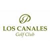 Los Canales De Plottier Patagonia Golf & Resort Logo