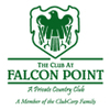 Club at Falcon Point, The Logo