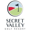 Venus Rock Resort - Secret Valley New Course Logo