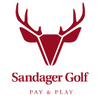 Sandager Golf Club Logo