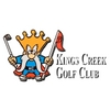 Kings Creek Country Club Logo