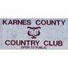 Karnes County Country Club Logo