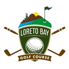 Loreto Golf Course Logo