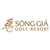 Song Gia Resort Complex Golf & Country Club - Hills Course Logo