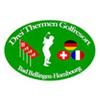 Drei Thermen Golf Resort - Kapellenberg Course Logo
