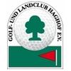 Landclub Haghof Golf Club Logo