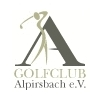 Alpirsbach Golf Club Logo