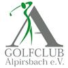 Alpirsbach Golf Club Logo