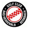 Bad Herrenalb-Bernbach Golf Club Logo