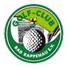 Bad Rappenau Golf Club Logo