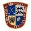 Heilbronn-Hohenlohe Golf Club Logo