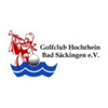 Hochrhein Bad Saeckingen Golf Club Logo
