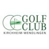 Kirchheim-Wendlingen-Wernau Golf Club Logo