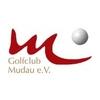 Mudau Golf Club - 18-hole Course Logo