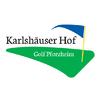 Pforzheim Karlshaeuser Hof Golf Club - 18-hole Course Logo