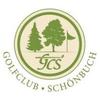 Schoenbuch Golf Club - 18-hole Course Logo