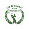 Golfgelaende Birkenhof Golf Club Logo