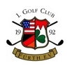 1st Fuerth Golf Club - Championship Course Logo