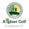 Allgaeuer Golf & Country Club � 18-hole Course Logo