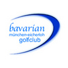 Bavarian Muenchen-Eicherloh Golf Club Logo