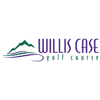 Willis Case Golf Course Logo