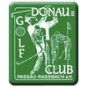 Donau Passau-Rassach Golf Club - 18-hole Course Logo