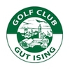 Gut Ising Golf Club Logo