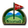 Holledau Golf Club - Kapellenplatz Course Logo