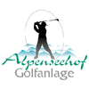 Alpenseehof Golf Course Logo