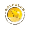 National Park Bayerischer Wald Golf Club Logo