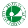 Erding-Gruenbach Golf Club Logo