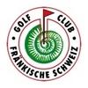 Fraenkische Schweiz Golf Club - 18-hole Course Logo