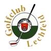 Lechfeld Golf Club Logo