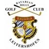 Leitershofen Golf Club Logo