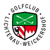 Lichtenau-Weickershof Golf Club Logo