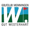 Memmingen-Gut Westerhart Golf Club - 18-hole Course Logo