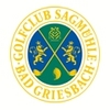 Sagmuehle Golf Club Logo