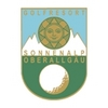 Sonnenalp-Oberallgaeu Golf Resort - Gundelsberg Course Logo