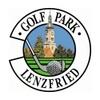 Schlossgut Lenzfried Golf Park Logo