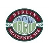 Berliner Golf &amp; Country Club Motzener See &acirc; Executive Course Logo
