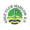 Mahlow Golf Club Logo