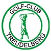Golf Hotel Hof Treudelberg - B Course Logo