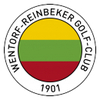 Wentorf Reinbeker Golf Club Logo
