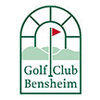 Bensheim Golf Club Logo
