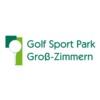 Golf Sport Park Gross-Zimmern - Gelber Course Logo