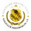 Friedberg/H Golf Club - Short Course Logo