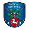 Neuhof Golf Club - Blue Course Logo