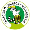 Waldeck am Edersee Golf Club - Waldeck Course Logo