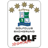 Bachgrund Golf Park - Happy Luck Course Logo