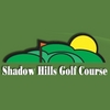 Shadow Hills Golf Course Logo